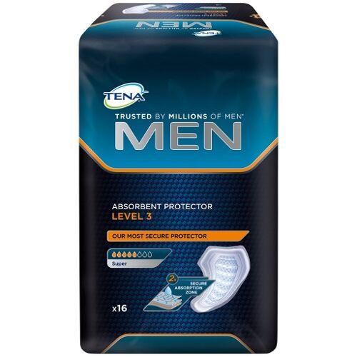 TENA MEN Level 3 Einlagen 16 St