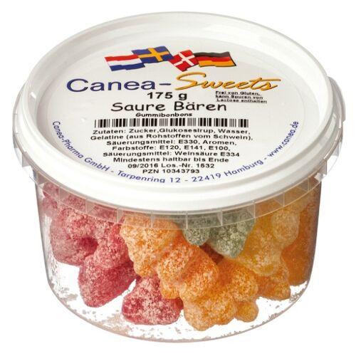 SAURE BÄREN Bonbons 175 g