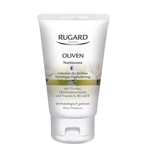 RUGARD Oliven Nachtcreme 50 ml