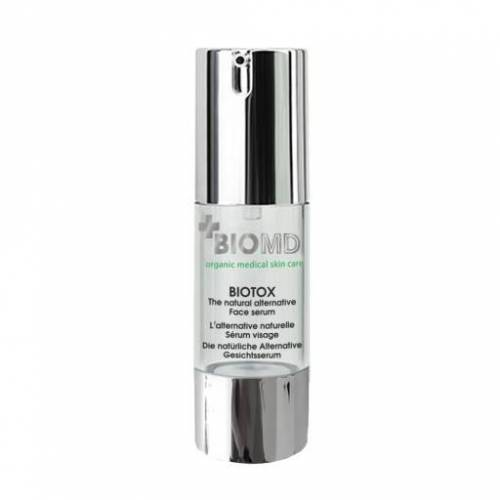 BIOMED Biotox Gesichtsserum 30 ml