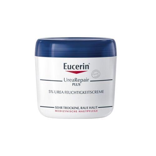 Eucerin UreaRepair PLUS Feuchtigkeitscreme 5% 450 ml