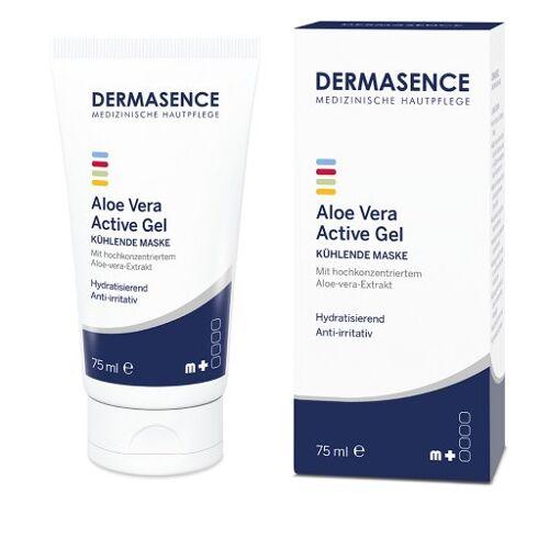 DERMASENCE Aloe Vera Active Gel 75 ml