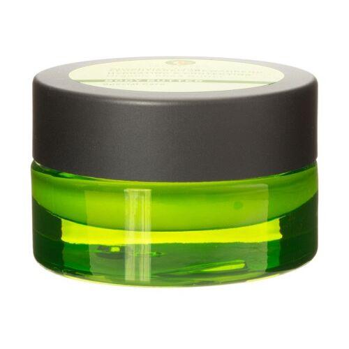 SHEABUTTER roh und Bio Balsam 25 ml