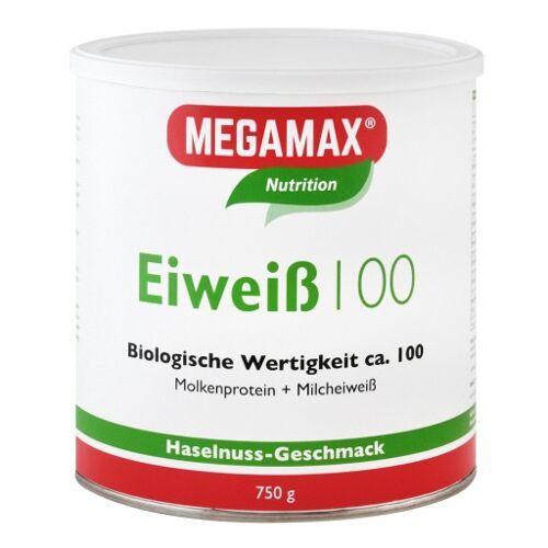 EIWEISS 100 Haselnuss Megamax Pulver 750 g