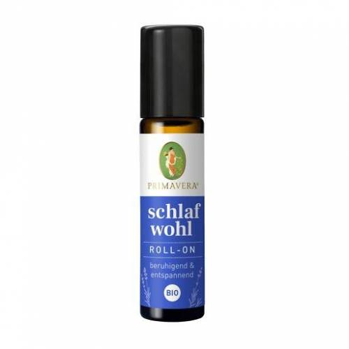 SCHLAFWOHL Roll-on Bio 10 ml