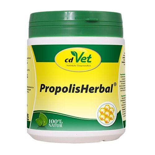 PROPOLIS HERBAL Pulver vet. 450 g