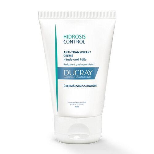 DUCRAY HIDROSIS CONTROL Hand- und Fußcreme 50 ml
