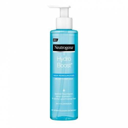 NEUTROGENA Hydro Boost Aqua Reinigungsgel 200 ml