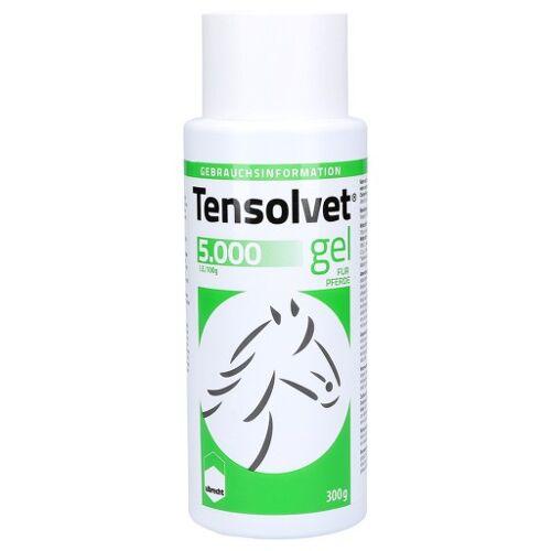 TENSOLVET 5.000 I.E./100 g Gel f.Pferde 300 g