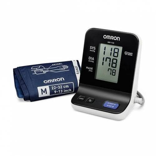 OMRON HBP-1120-E Oberarm Blutdruckmessgerät 1 St
