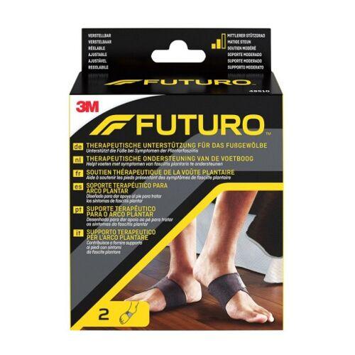 FUTURO therapeutische Unterstützung f.d.Fußgewölbe 1 P
