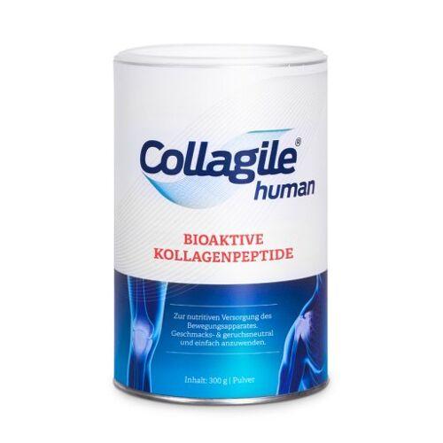 COLLAGILE human Pulver 300 g