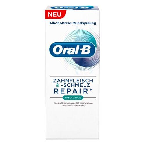 ORAL B Zahnfleisch & -schmelz Mundspül.ext.frisch 250 ml