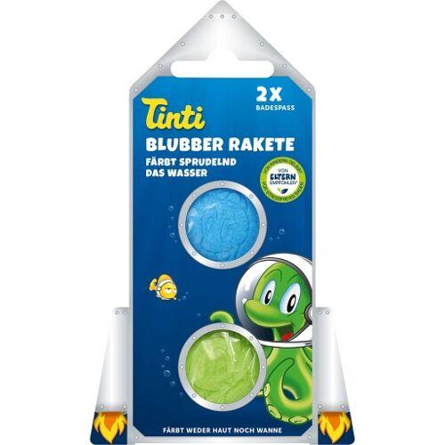 TINTI Blubber Rakete Bad 2X20 g