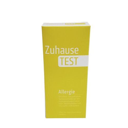 ZUHAUSE TEST Allergie 1 St