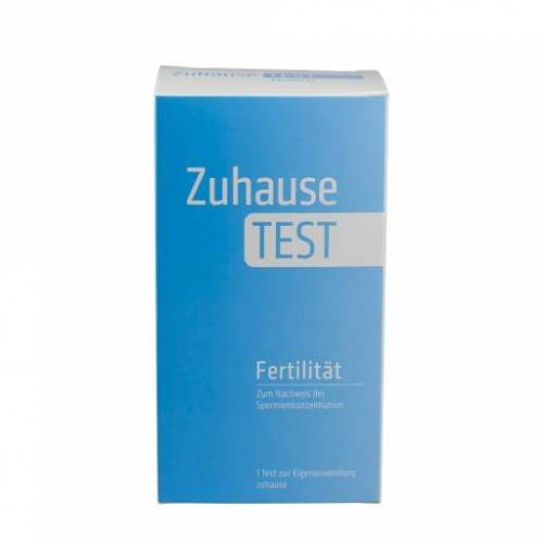 ZUHAUSE TEST Fertilität 1 St