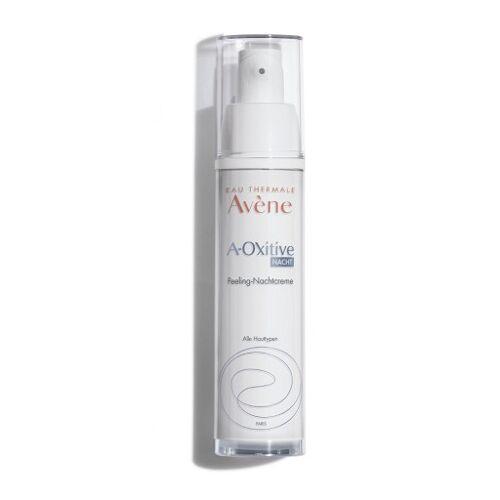 AVENE A-OXitive Nacht Peeling-Nachtcreme 30 ml