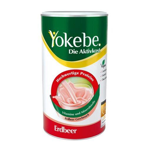 YOKEBE Erdbeer Pulver NF 500 g