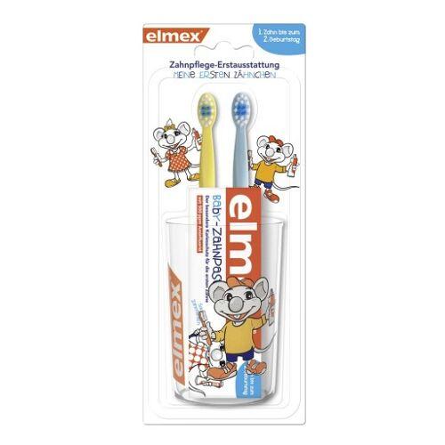 ELMEX Zahnpflege Erstausstattung 1 St