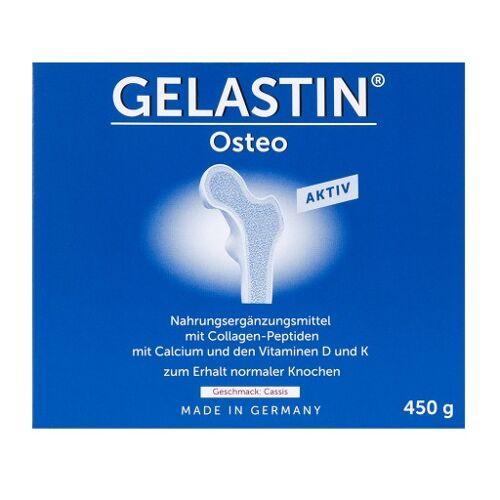 GELASTIN Osteo Pulver 30 St