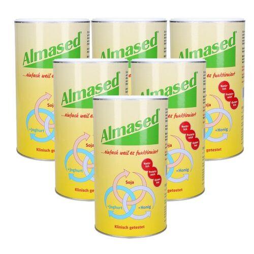 ALMASED Pulver 6X500 g