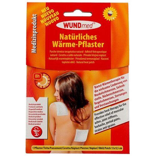 WUNDMED WAERME-PFLASTER 1 St