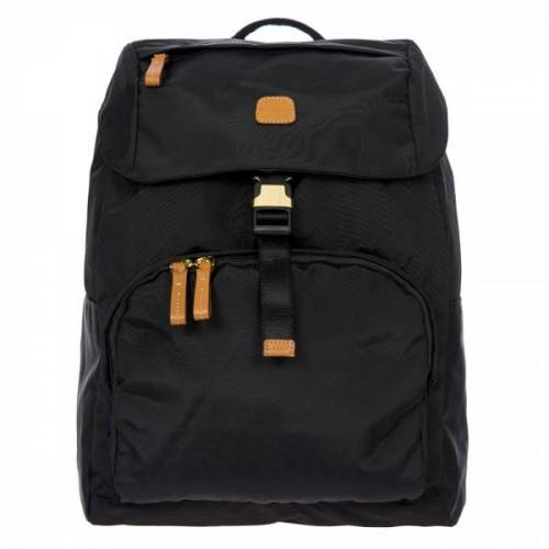 BRICS X Travel Rucksack 40599-black