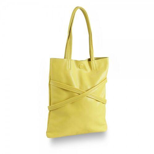 Campomaggi Riccione 13650-yellow