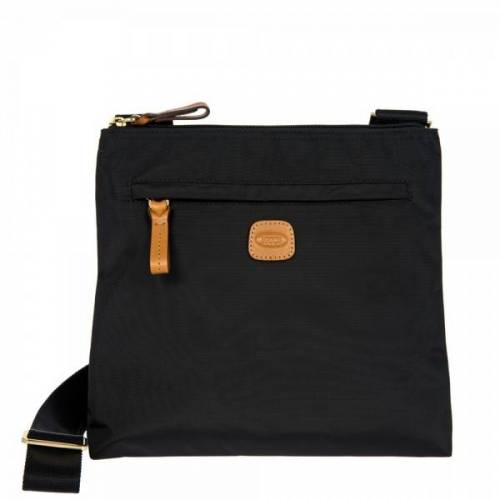 BRICS X Bag Umhängetasche 42733-black