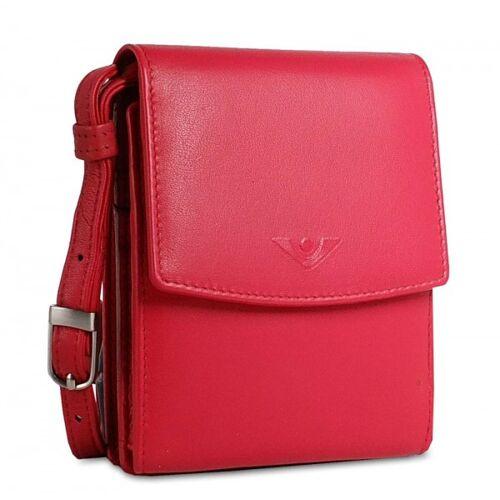 VOI Soft Tasche mit Gürtelschlaufe 10063-rot