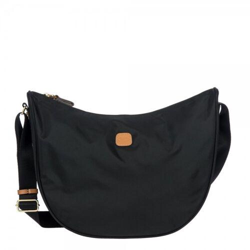 BRICS X Bag Umhängetasche 45051-black