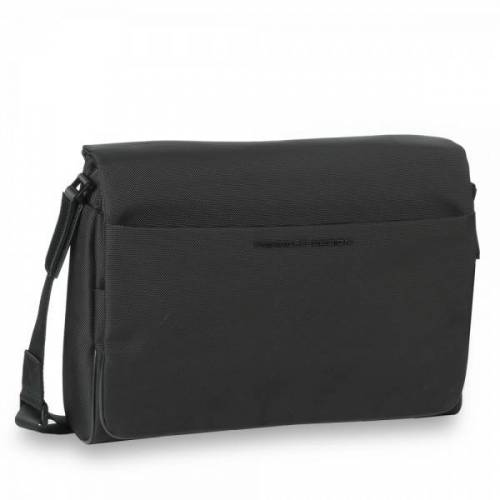 Porsche Design Messenger LHF-black
