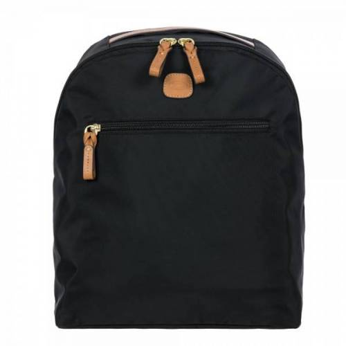 BRICS X Travel Rucksack 45059-black