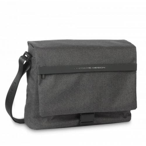 Porsche Design Messenger LHF-Dark Grey