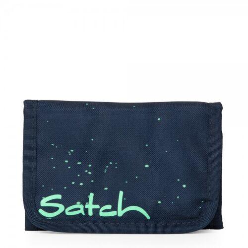 satch Geldbeutel-Space Race