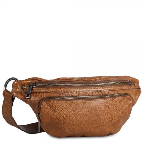 FREDsBRUDER Boom Bag 123-115-cognac