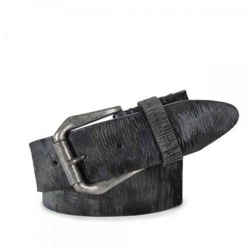 aunts & uncles Edgy Fella cutted 60033-black 100.00 cm
