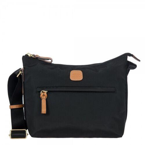 BRICS X Bag Umhängetasche 45056-black