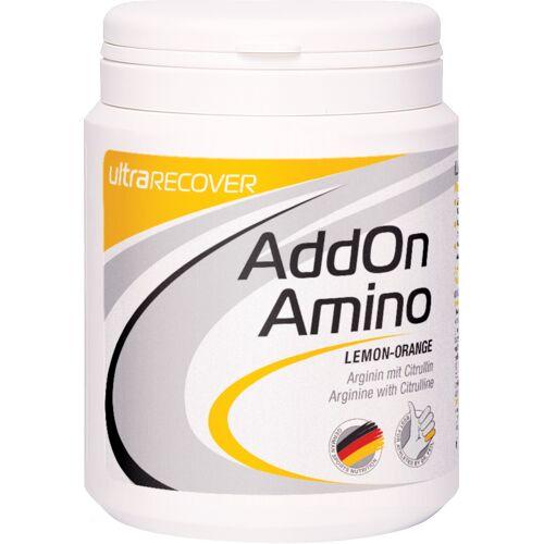 Ultra Sports ultraSPORTS AddOn Amino - Lemon-Orange - 310 g Dose