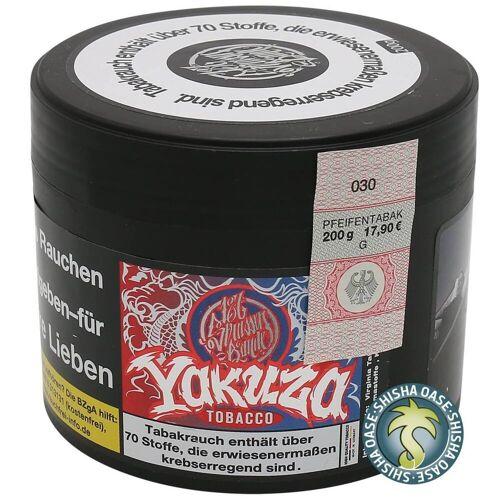 187 Tabak  #022 Yakuza 200g - R