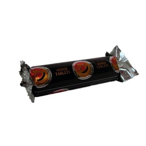 Instant-Lite 40mm - 10 Kohletabletten