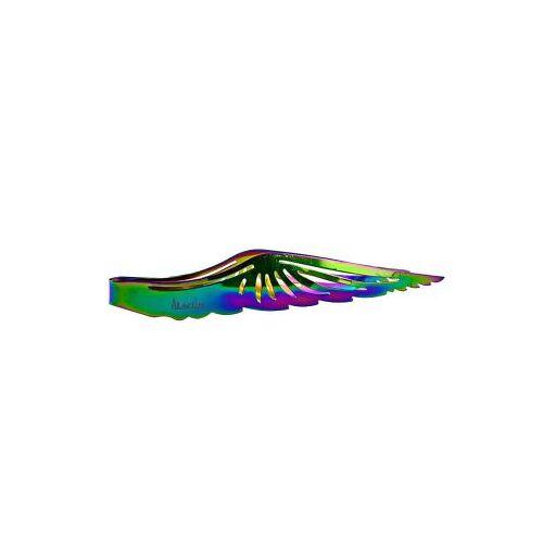 Kohlezange Wing  Rainbow