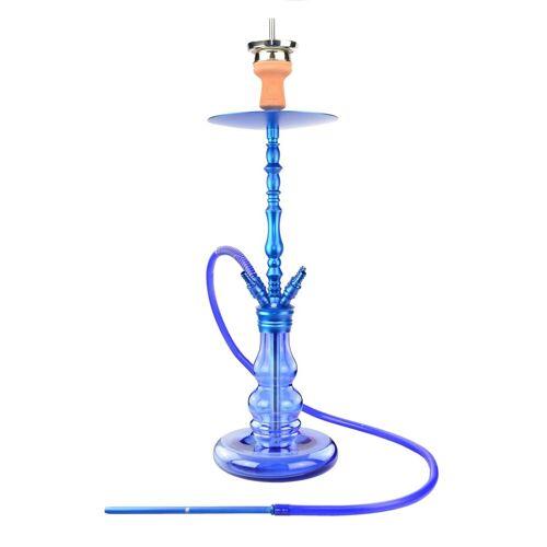 Mata Leon Shisha Excalibur  Blau