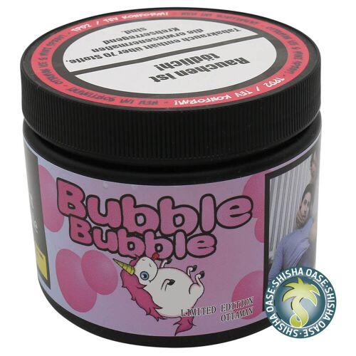 Ottaman Tabak 200g  Bubble Bubble