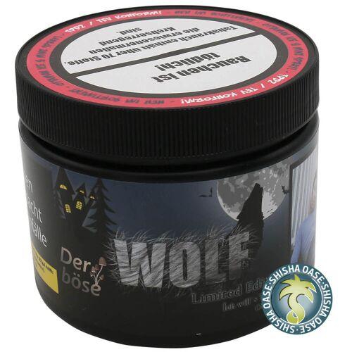 Ottaman Tabak 200g  Der böse Wolf
