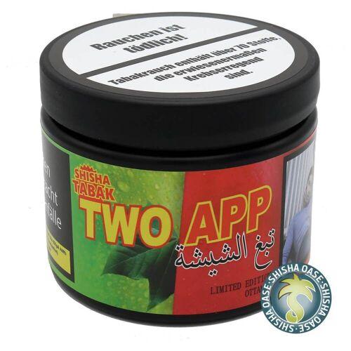 Ottaman Tabak 200g  Two App