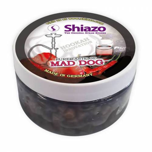 MAD Shiazo 250g - Mad Dog Flavour