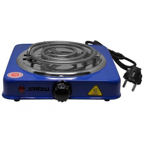 ShiZu - Kohleanzünder (elektrisch)  Blau