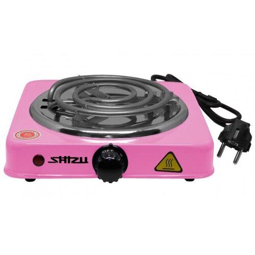 ShiZu - Kohleanzünder (elektrisch)  Pink