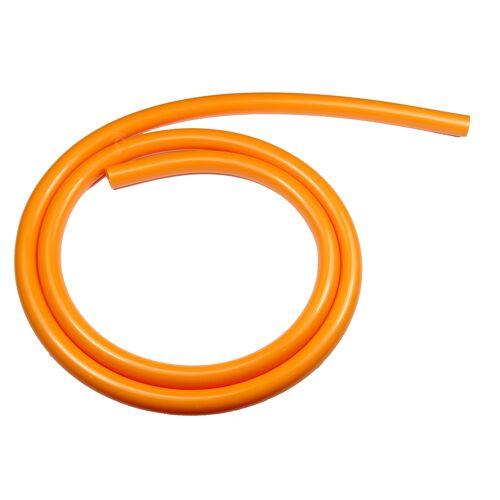 Silikonschlauch Orange